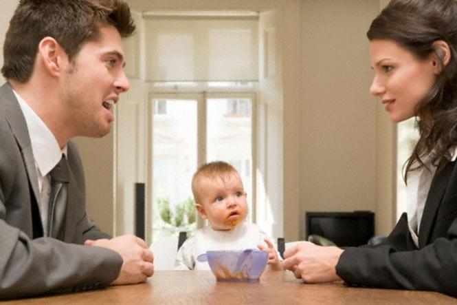 установление отцовства бесплатно