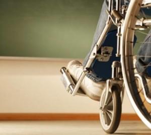 Может ли инвалид претендовать на долю в завещании если его там нет