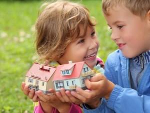 Хочу купить дом на материнский капитал