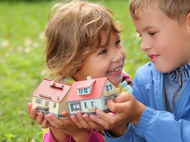 Можно использовать материнский капитал при выплате доли имущества при разводе