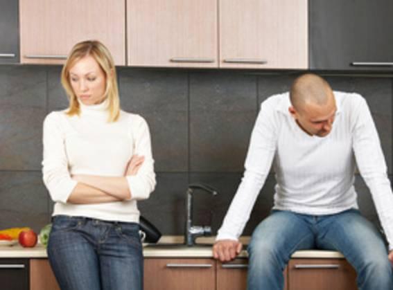 как переписать имущество на жену при разводе
