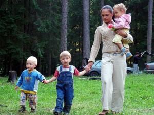 Региональные губернаторские выплаты при рождении третьего ребенка 2015, Юридические Советы
