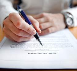 Возражения ответчика на иск — Юридический статус