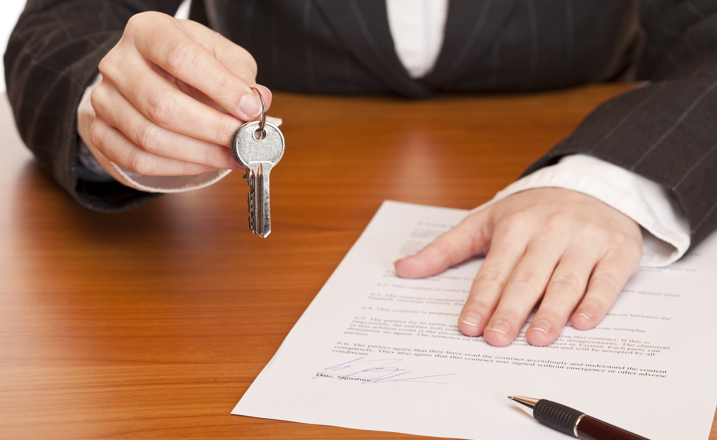 Если оформление сделки покупки квартиры по ипотеке Человек погружался