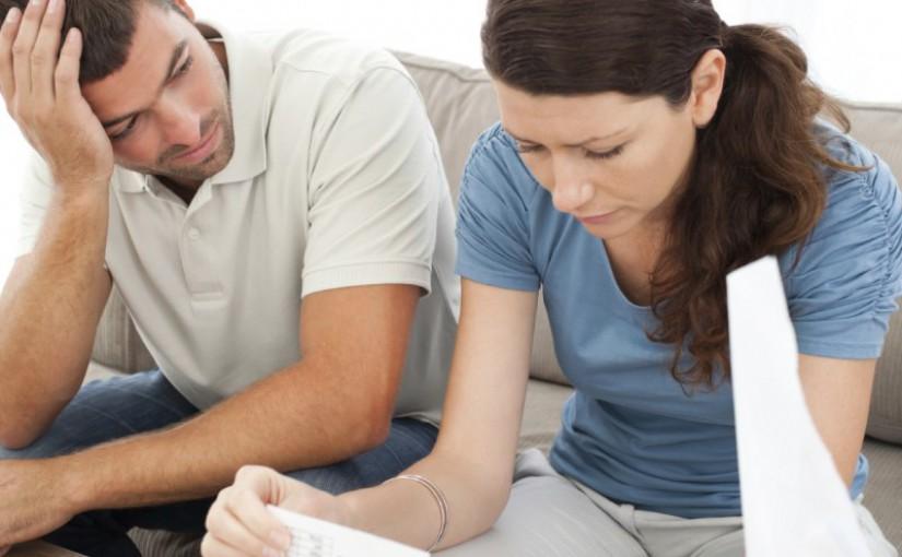 жены расплачиваются за долги мужа