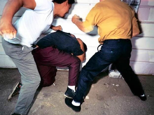 уголовная ответственность за избиение человека
