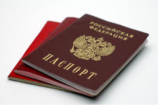 Информация о загранпаспорте московской области