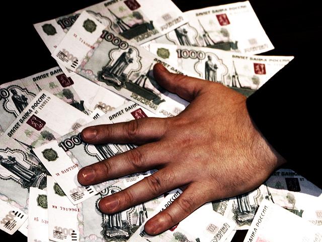 вымогательство долга