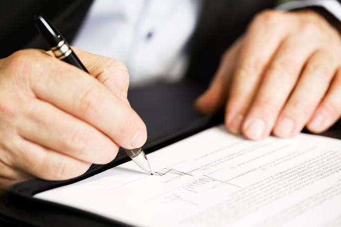 Расписка в получении задатка за квартиру: образец, как оформлять, за автомобиль, земельный участок, гараж