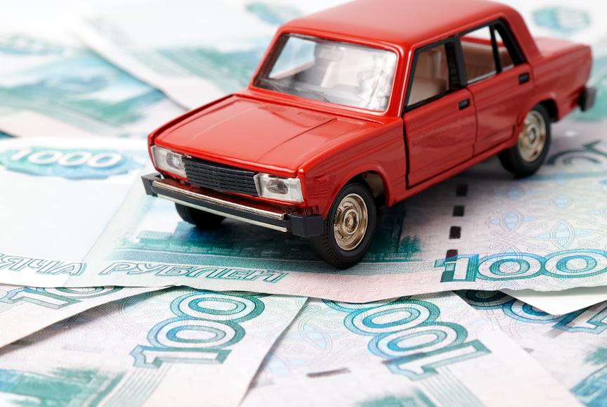 О транспортном налоге.