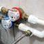Установка счетчиков воды: порядок, регистрация, стоимость кубометра