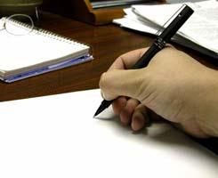 написать жалобу в трудовую инспекцию