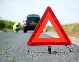 Может ли росгосстрах взыскать деньги с водителя если он покинул место аварии
