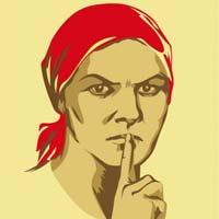закон тишины в Москве