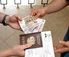 Наказание за подделку документов по статье 327 УК РФ