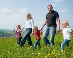 где дают земельные участки многодетным семьям