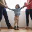 спор за место жительства ребенка