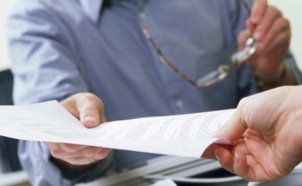 подача заявления об аресте имущества