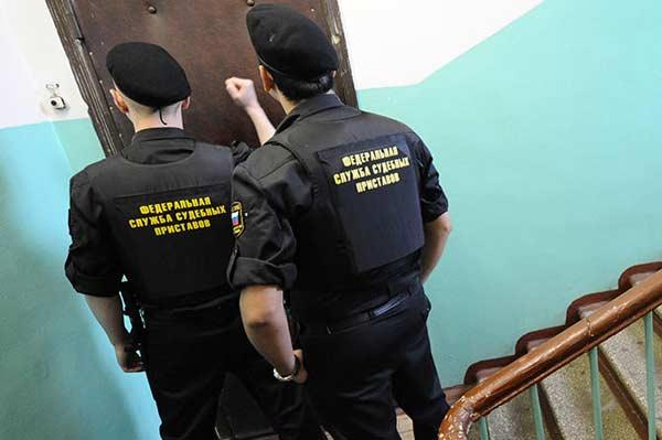 Присатвы арест на имущество как снять
