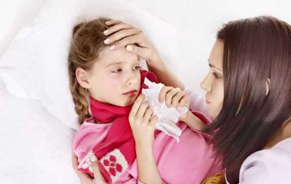 больничный по уходу за ребенком