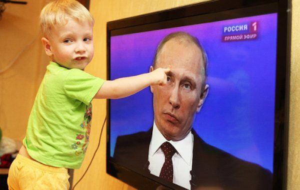 Путинские выплаты при рождении первого и второго ребенка