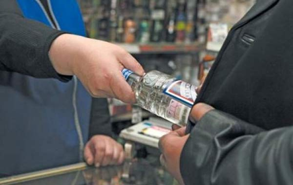 разрешенное время продажи алкоголя в москве