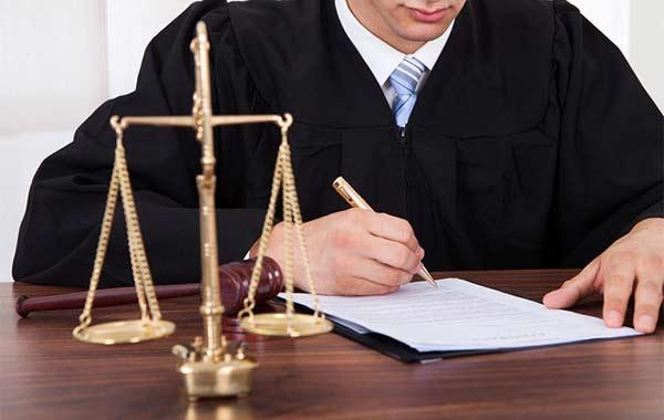 признаки нарушения прав гражданина