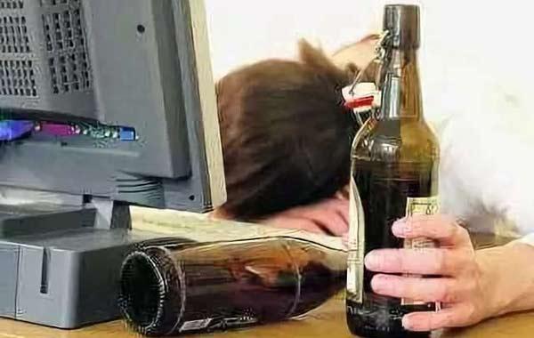 уволить за распитие спиртных напитков на рабочем месте
