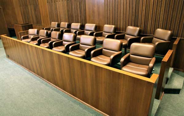 отбор кандидатов в присяжные