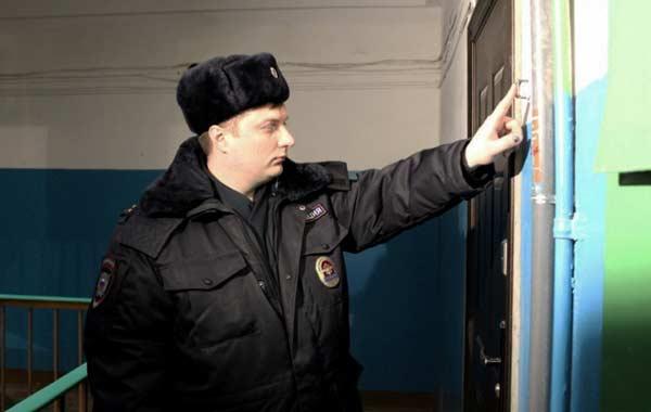 административный надзор за осужденными после освобождения