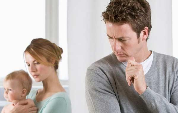 Законные способы не платить жене алименты на детей.