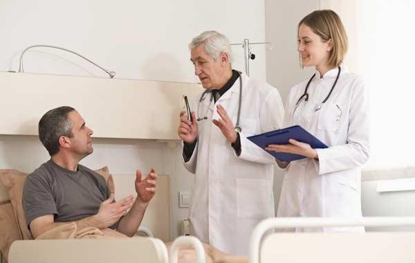 Как больному отказаться от лечения воспользовавшись правом на на отказ от медицинского вмешательства.