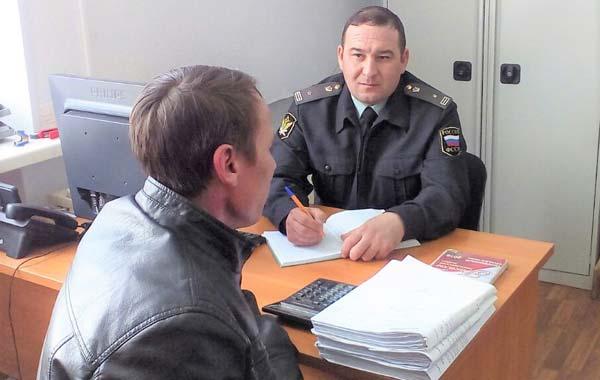 Как правильно написать объяснение в полиции при получении повестки.