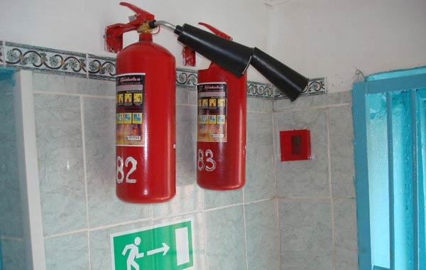 Обзор новых правил противопожарного режима, вводимых в Российской Федерации с 1 января 2021 года.