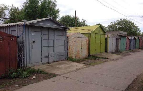 Процедура оформление в собственность гаража и земли под ним.