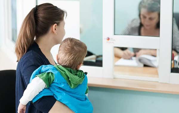 Как и где обжаловать отказ в получении пособия на ребенка от 3 до 7 лет.