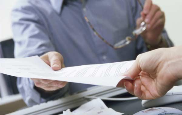 Как происходит выдача дубликата исполнительного листа по гражданскому делу.